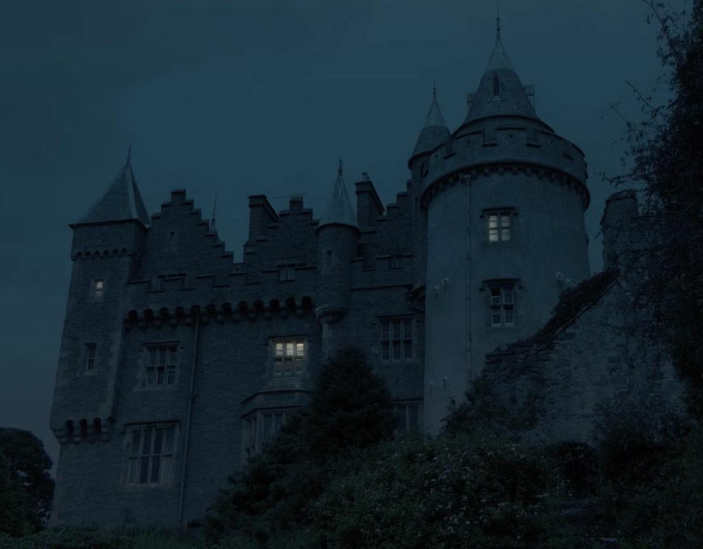 Danis Castle